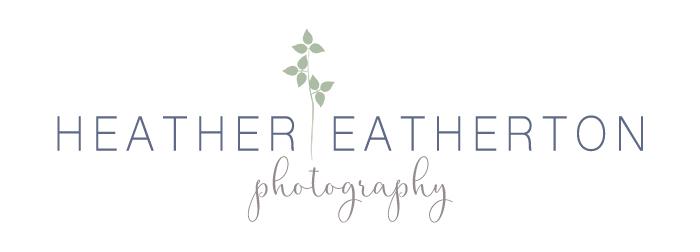 Heather Eatherton Photography logo