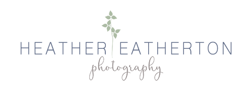 Heather Eatherton Photography logo